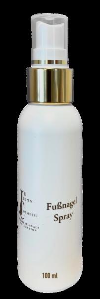 Fußnagel Spray (Fußnagelpilz, Fingernagelpilz, gegen rissige Fersen) 100 ml