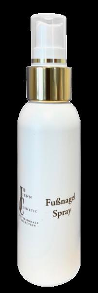 Fußnagel Spray (Fußnagelpilz, Fingernagelpilz, gegen rissige Fersen) 50 ml/ 100 ml